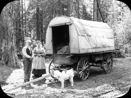 pioneer-handcart